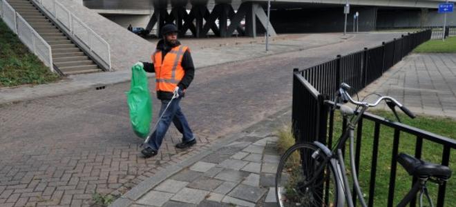 Υποχρεωτική »εργασία» για τη λήψη του επιδόματος ανεργίας στο Rotterdam…..