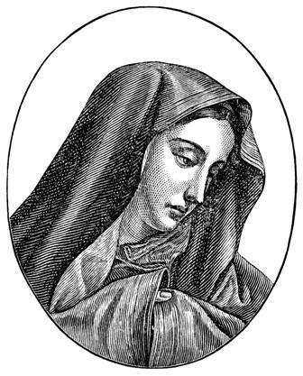 The-Virgin-Mary, socialpolicy.gr, παγκόσμια μέρα της γυναίκας