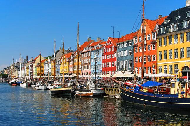 copenhagen, κοπενχάγη, πόλη, πράσινη πολιτική, οικολογα, socialpolicy.gr