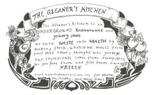 gleaners kitchen, socialpolicy.gr