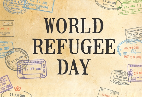 World-Refugee-Day-2013, socialpolicy.gr, παγκόσμια ημέρα προσφύγων