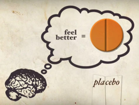socialpolicy.gr, Η εξέλιξη θα μπορούσε να εξηγήσει το φαινόμενο placebo
