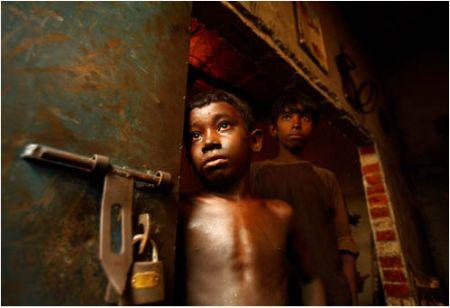 sub-saharan-child-labour, socialpolicy.gr