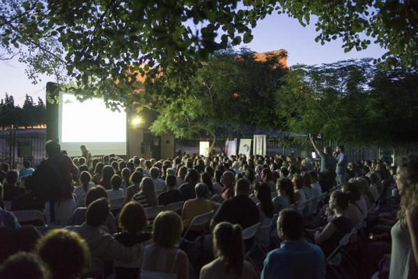 3ο Φεστιβάλ Θερινού Κινηματογράφου Αθήνας Πρόγραμμα Ιουλίου, socialpolicy.gr