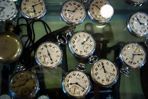 Οι άνθρωποι με κατάθλιψη έχουν μια πιο σαφή αντίληψη του χρόνου, socialpolicy.gr