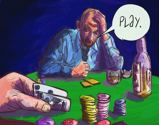 Εθισμός στα τυχερά παιχνίδια, socialpolicy.gr
