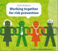 Ευρωπαϊκή εβδομάδα για την ασφάλεια και την υγεία στους χώρους εργασίας