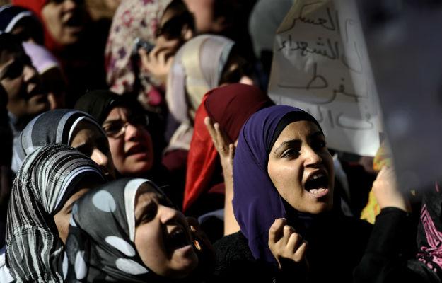 Η Αίγυπτος η χειρότερη χώρα του Αραβικού κόσμου για τη γυναίκα, socialpolicy.gr