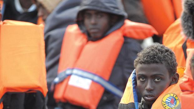 Οι μετανάστες και το άσυλο στην Ευρωπαϊκή Ένωση, socialpolicy.gr