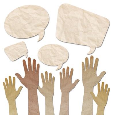 Σεμινάριο Λόγος – Φωνή – Στάση σώματος από το ΚΕΚ Τεχνικές Σχολές Επιμελητηρίου Ηρακλείου, socialpolicy.gr