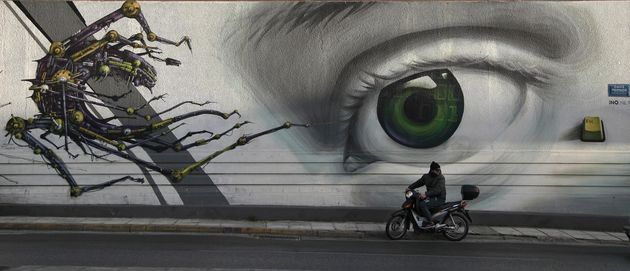 Γκράφιτι made in Greece 8, socialpolicy.gr