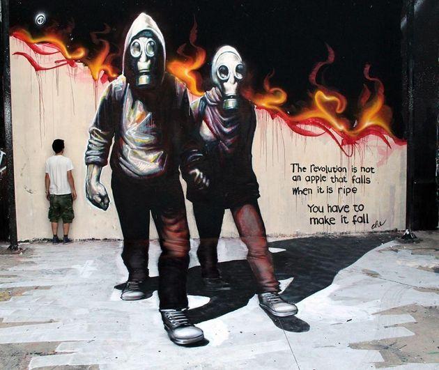 Γκράφιτι made in Greece, socialpolicy.gr