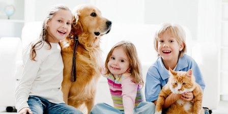 kids-and-pets
