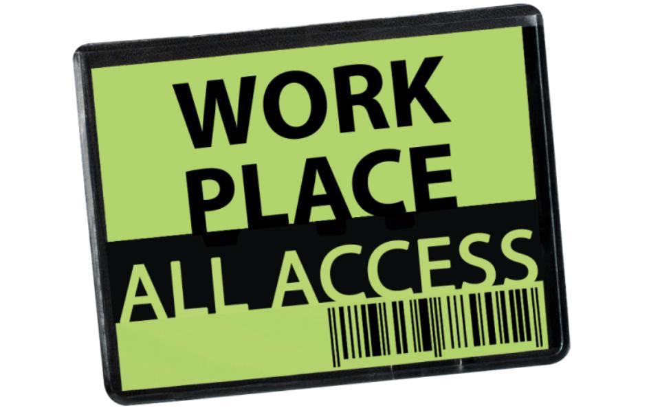 Ένταξη της αναπηρίας στην εργασία - Προσβασιμότητα στο χώρο εργασίας και στα μέσα επικοινωνίας και πληροφόρησης, socialpolicy.gr
