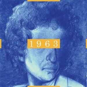 1963, Milton Glaser