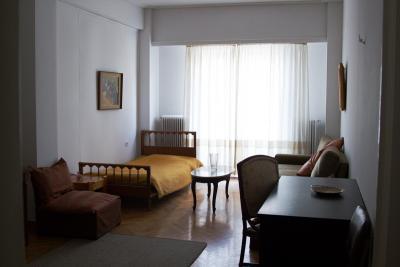 Έως το τέλος του έτους η δεύτερη Κοινωνική Πολυκατοικία του δήμου Αθηναίων