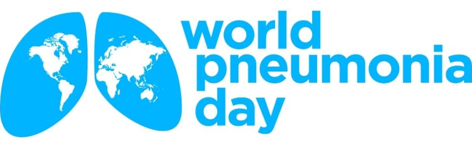Παγκόσμια Ημέρα κατά της Πνευμονίας
