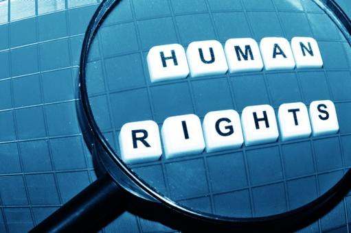 Η επιχείρηση των Ανθρωπίνων Δικαιωμάτων