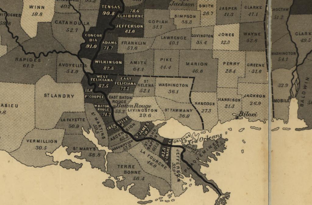 χάρτης-2-σκλαβιά-ΗΠΑ