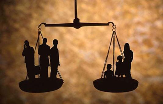 Παγκόσμια Ημέρα Κοινωνικής Δικαιοσύνης 2015 Βάζοντας τέλος στην εμπορία ανθρώπων και την καταναγκαστική εργασία