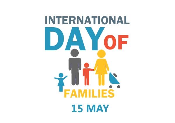 Διεθνής Ημέρα Οικογένειας 2015