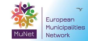 Ευρωπαϊκό Δίκτυο Δήμων