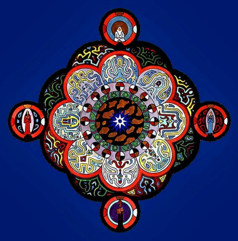 mandala-represent-connection-with-the-infinite