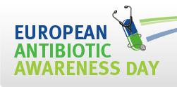 Ευρωπαϊκή ημέρα ενημέρωσης για τα αντιβιοτικά