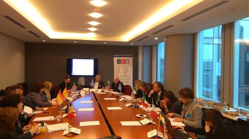 Οι ανησυχητικές διαστάσεις του σχολικού εκφοβισμού στην Ευρώπη καθιστούν επιτακτική μια κοινή ευρωπαϊκή στρατηγική