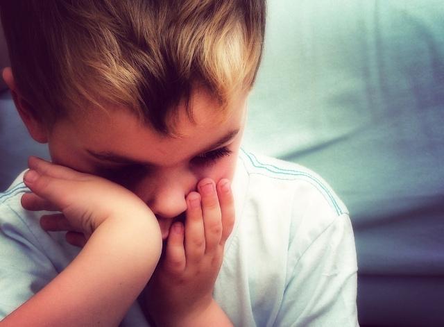 Αγχώδης Διαταραχές σε παιδιά και εφήβους