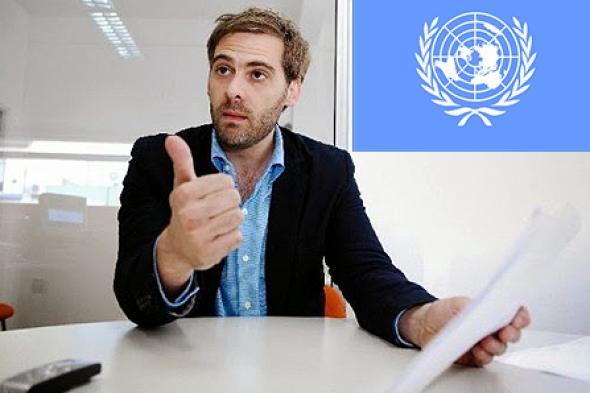 Εμπειρογνώμονας-ΟΗΕ