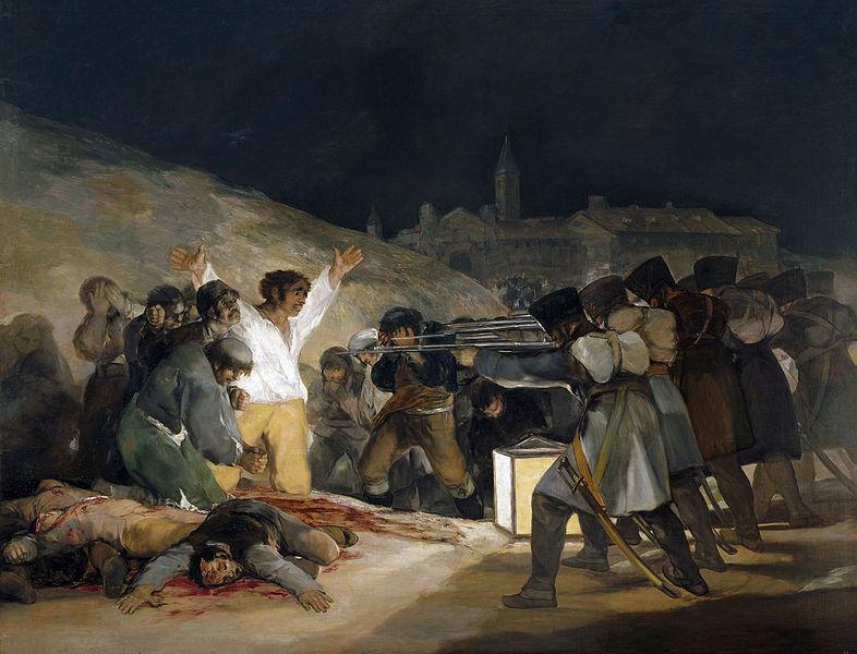 786px-Francisco_de_Goya_y_Lucientes_-_Los_fusilamientos_del_tres_de_mayo_-_1814