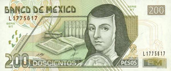Αδελφή Χουάνα Ινές ντε λα Κρουζ