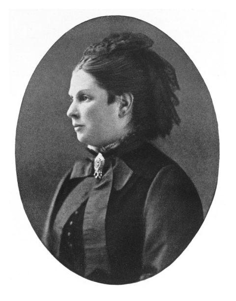 Anna Filosofova