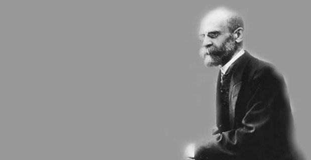 durkheim suicide One of the targets of durkheim's criticism, in his masterly book le suicide (1897),  is the view upheld (according to him) by all 19th-century.