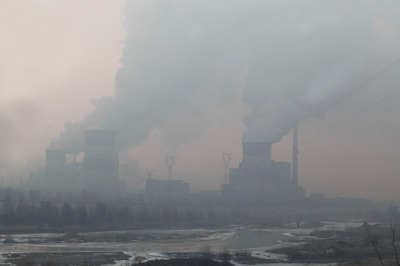 The rich coal resource in this region has brought the emergence of the coal based energy and chemical base. Yulin became a national Energy and Chemical Base in 1998, as a part of Northern Shanxi Energy and Chemical Base.
