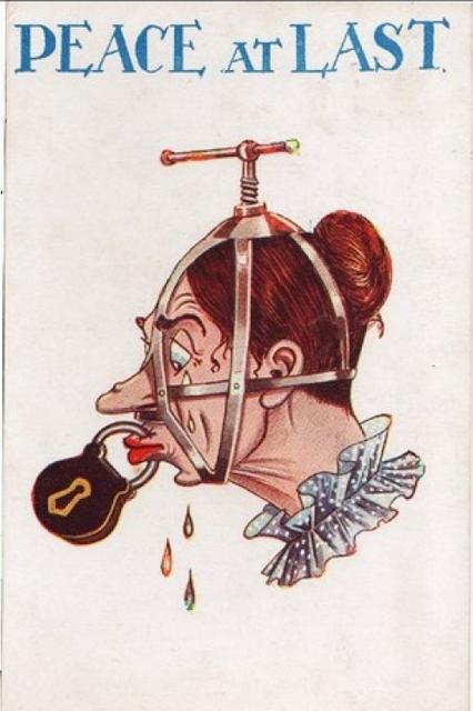 vintage woman suffragette poster (14)