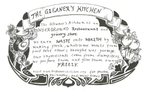 gleaners kitchen, socialpolicy.gr