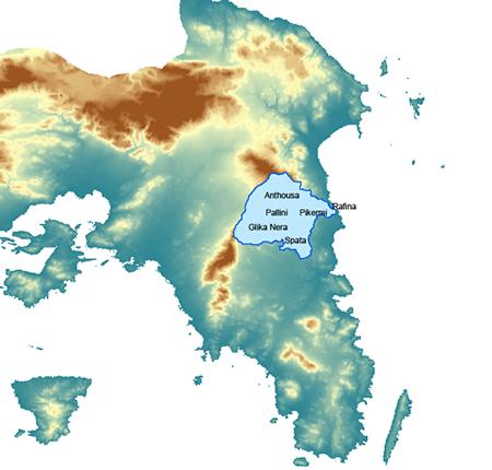FLIRE, socialpolicy.gr, Συνδυασμένη Εκτίμηση και Διαχείριση Πλημμυρών και Πυρκαγιών