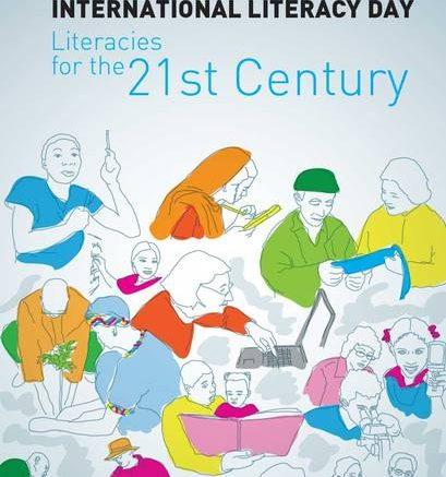 Διεθνής Ημέρα για την Εξάλειψη του Αναλφαβητισμού, socialpolicy.gr