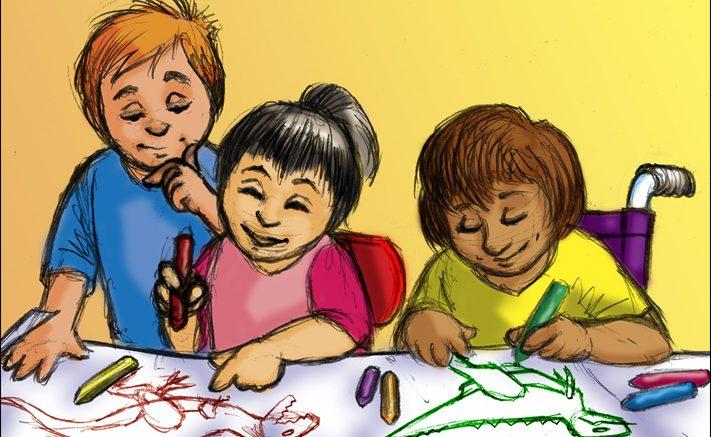 Ενίσχυση των φυσικών ταλέντων των παιδιών μέσα απο το δημιουργικό παιχνίδι, socialpolicy.gr