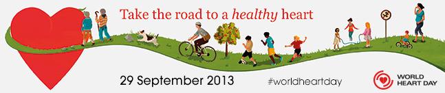 Παγκόσμια Ημέρα Καρδιάς Ρευματική καρδιακή νόσος