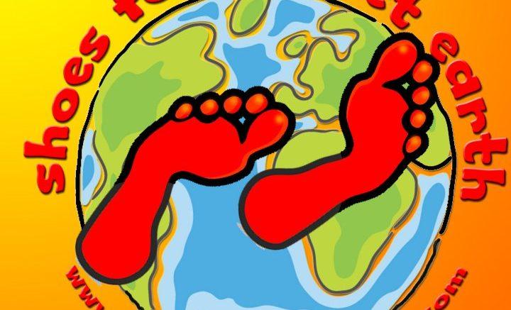 Παπούτσια για τον πλανήτη Γη, socialpolicy.gr
