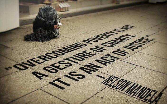 Μια υποκριτική Παγκόσμια Ημέρα Κάτα της φτώχειας και του Κοινωνικού Αποκλεισμού, socialpolicy.gr