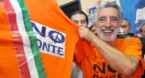 Ρενάτο Ακορίντι Ένας δήμαρχος ξυπόλητος εναντίων όλων