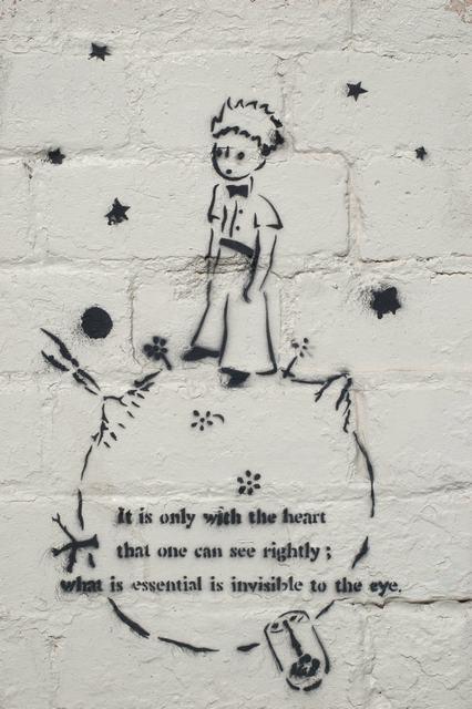 Ο μικρός πρίγκιπας μπροστά στον ανθρώπινο πολιτισμό, socialpolicy.gr