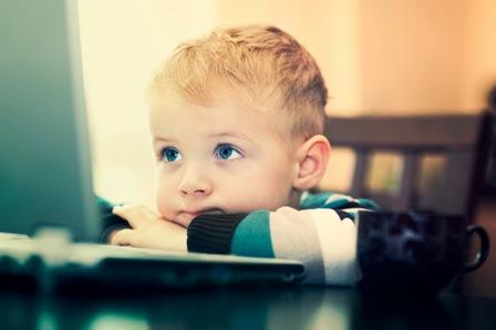 Child-In-Internet