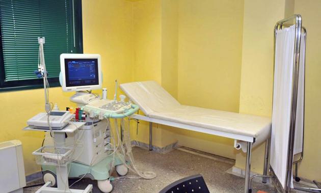 Δημοτικό Ιατρείο Νεάπολης Συκεών