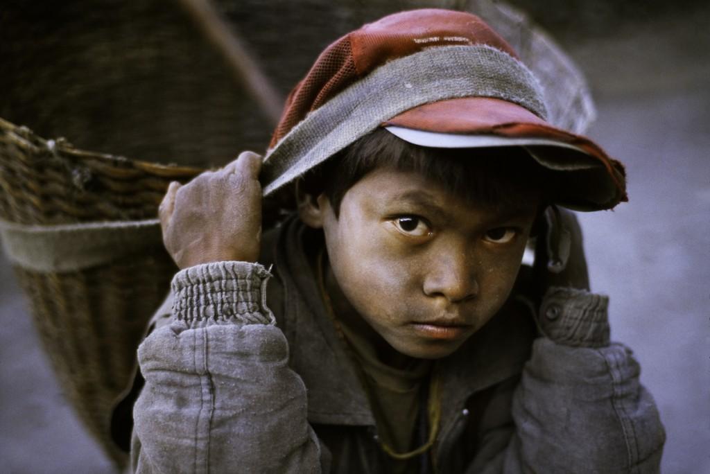 Marpha, Nepal, 1998