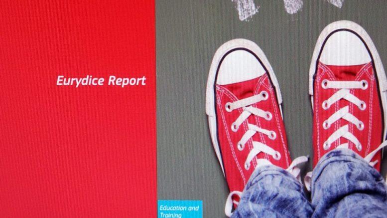 Έκθεση «Εκσυγχρονισμός της Ανώτατης Εκπαίδευσης στην Ευρώπη Πρόσβαση, Διατήρηση και Απασχολησιμότητα» , socialpolicy.gr